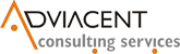 Adviacent Consulting Services logo